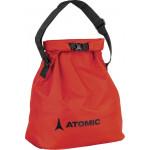 ATOMIC taška A bag red/black 21/22