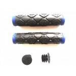 WTB Grip DC Trail hladký gumový modrý