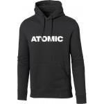 ATOMIC mikina RS hoodie black M 21/22