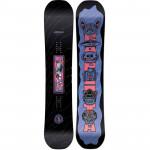 CAPITA snowboard - Horrorscope 151 (MULTI) velikost: 151