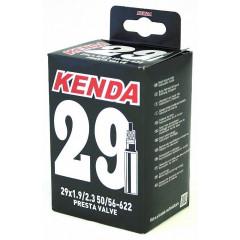 KENDA DUŠE  29x1.9-2.35 (50/58-622) FV-32MM
