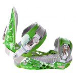 RAVEN S600 green 2014