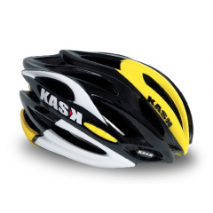 KASK přilba 12 Dieci black/yellow