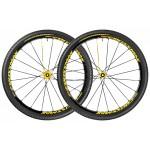 "MAVIC Crossmax SL Pro LTD 29"" yellow 2016"