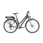 PELL'S Rám STRATUS e-bike